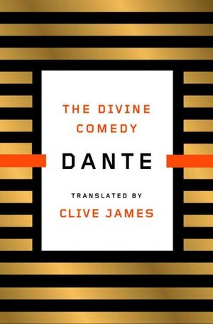 the divine comedy poem in english