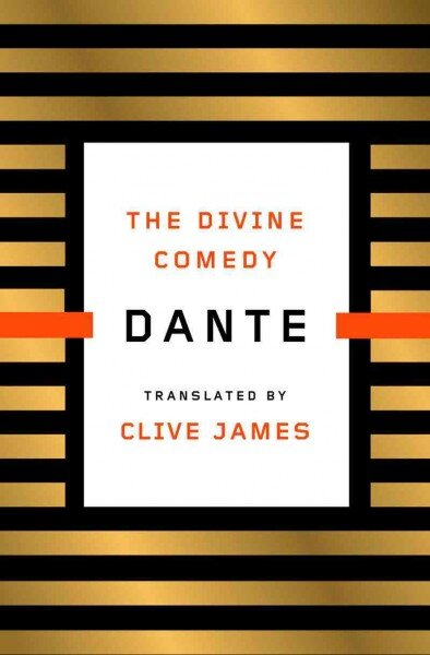 who was the author of the divine comedy