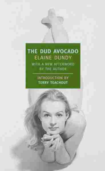 The Dud Avocado