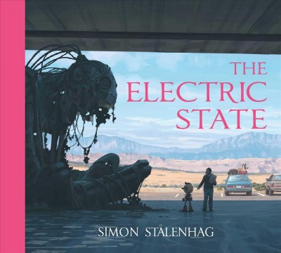 Futuristic Dreams Turn To Nightmare In 'Electric State'