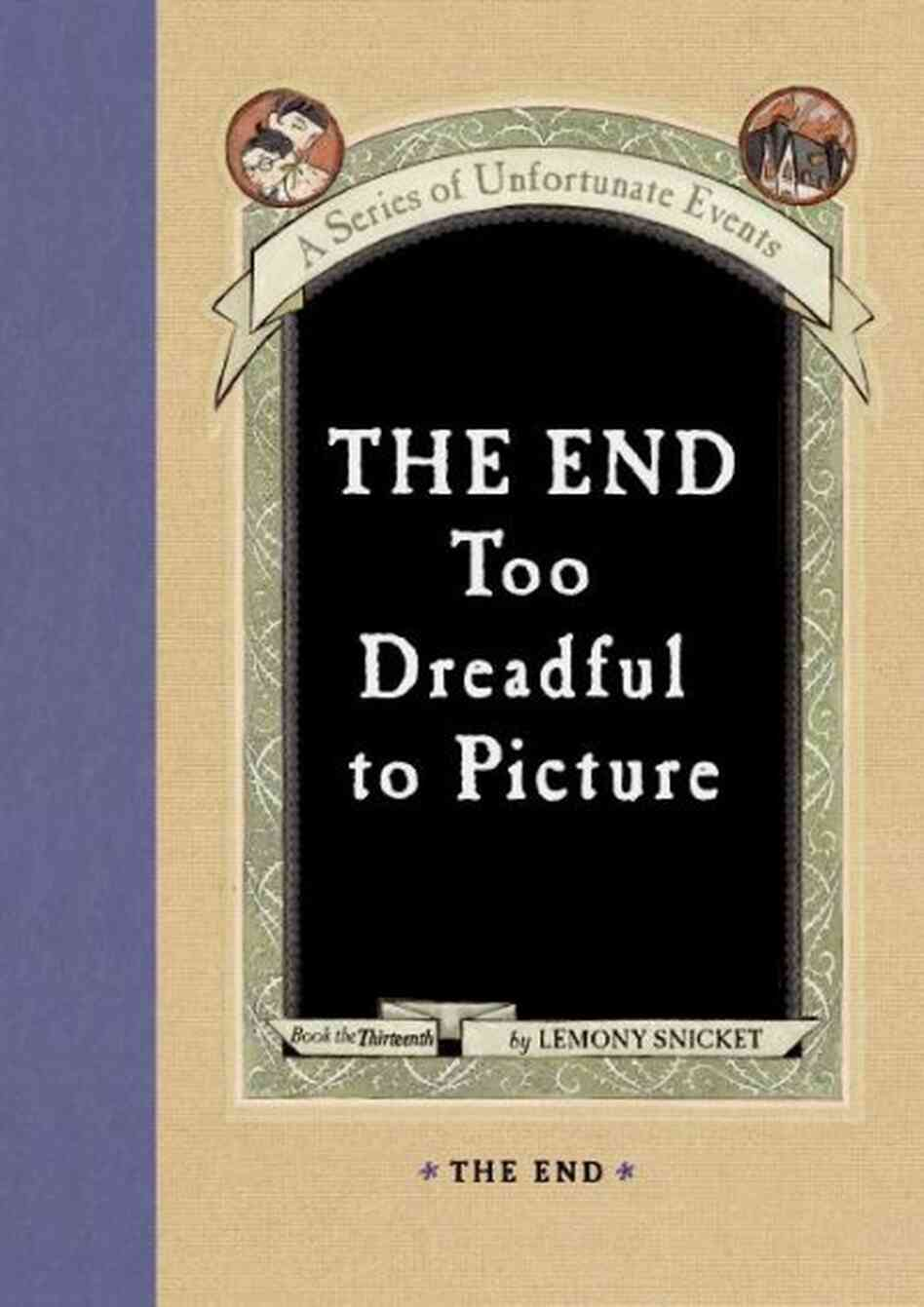 A Series Of Unfortunate Literary Allusions Npr