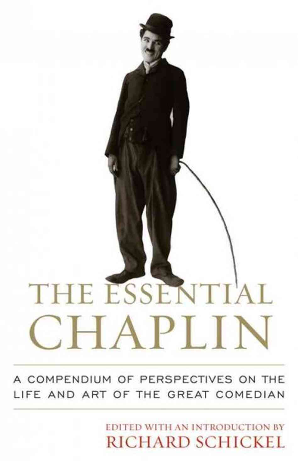The Essential Chaplin