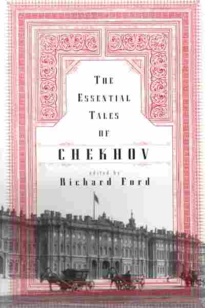 in exile by chekhov Chekhov blames modern civilization for our psychoses  one retired sergeant,  sent into exile, it seems, for honesty or for bribery (i don't.