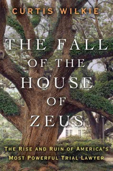 The Fall of the House of Zeus : NPR