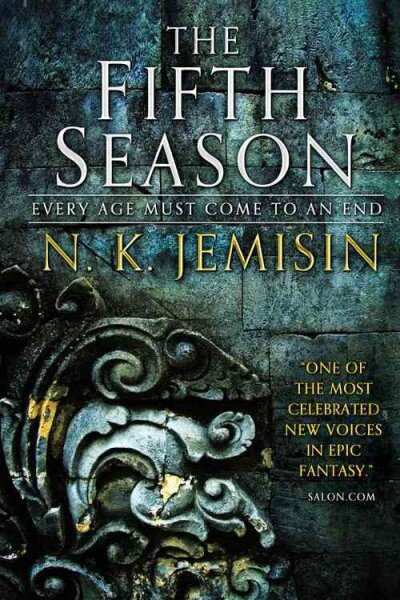 Image result for jemisin fifth season images