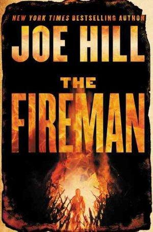 Interview Joe Hill Author Of The Fireman NPR