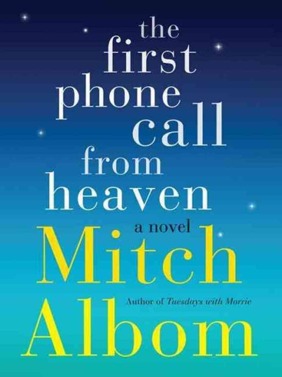 summary of 1st phone call from The following book review is a special for blackfive readers provided by elise cooper you can read all of our book reviews by clicking on the books category on the far right side bar sports personality mitch albom's latest book, the first phone call from heaven, is a great holiday novel he will touch the.