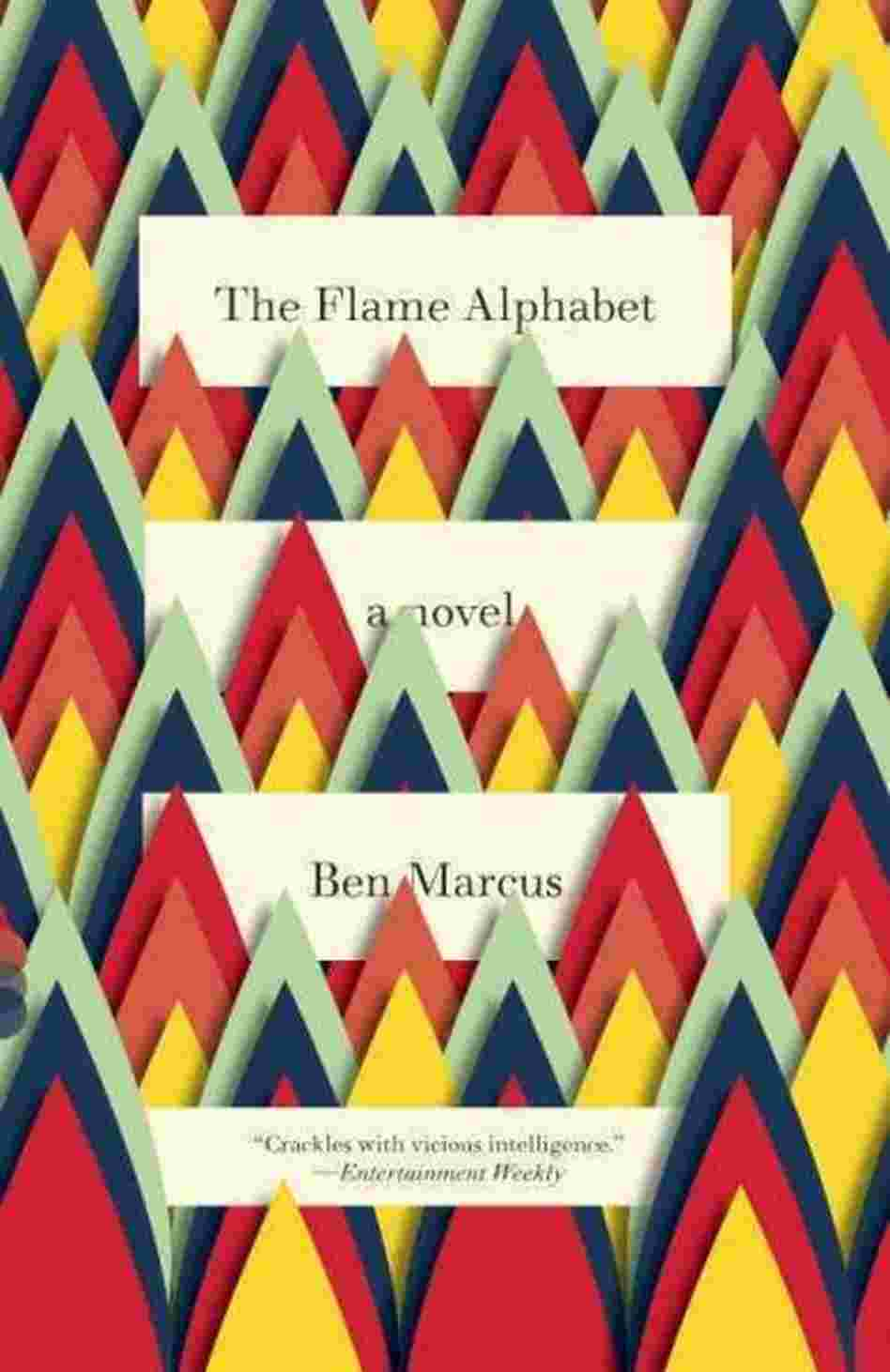 The Flame Alphabet