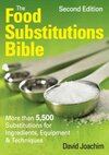 the food substitutions bible pdf