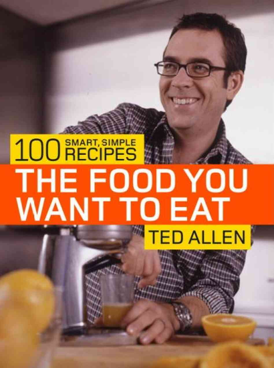 The Food You Want To Eat