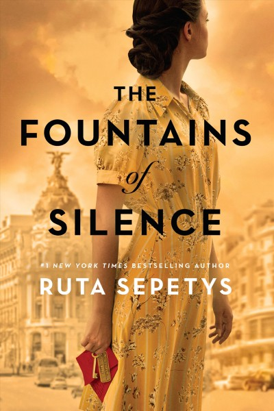 'The Fountains Of Silence' Flows With Love, Anger, Fear And Hope