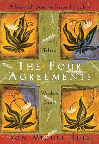 The Four Agreements Npr