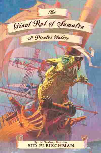 The Giant Rat Of Sumatra or Pirates Galore