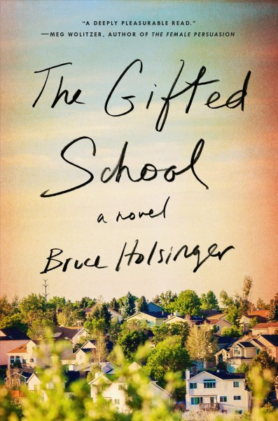 New Novel Asks: What Would You Do To Get Your Kid Into 'The Gifted School'?