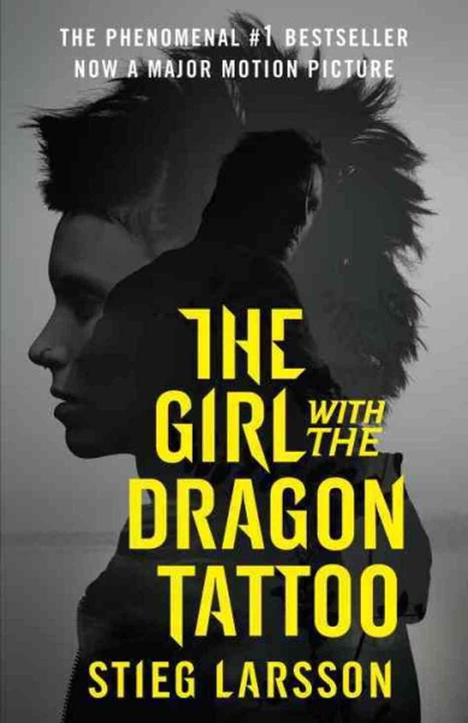 the girl with the dragon tattoo npr
