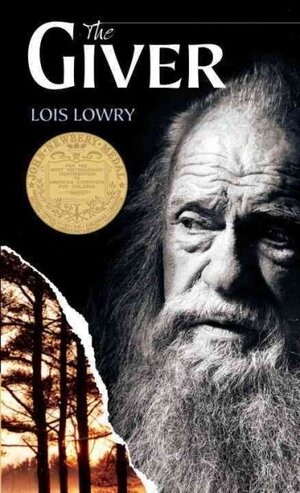 Lois Lowry Says 'The Giver' Was Inspired By Her Father's