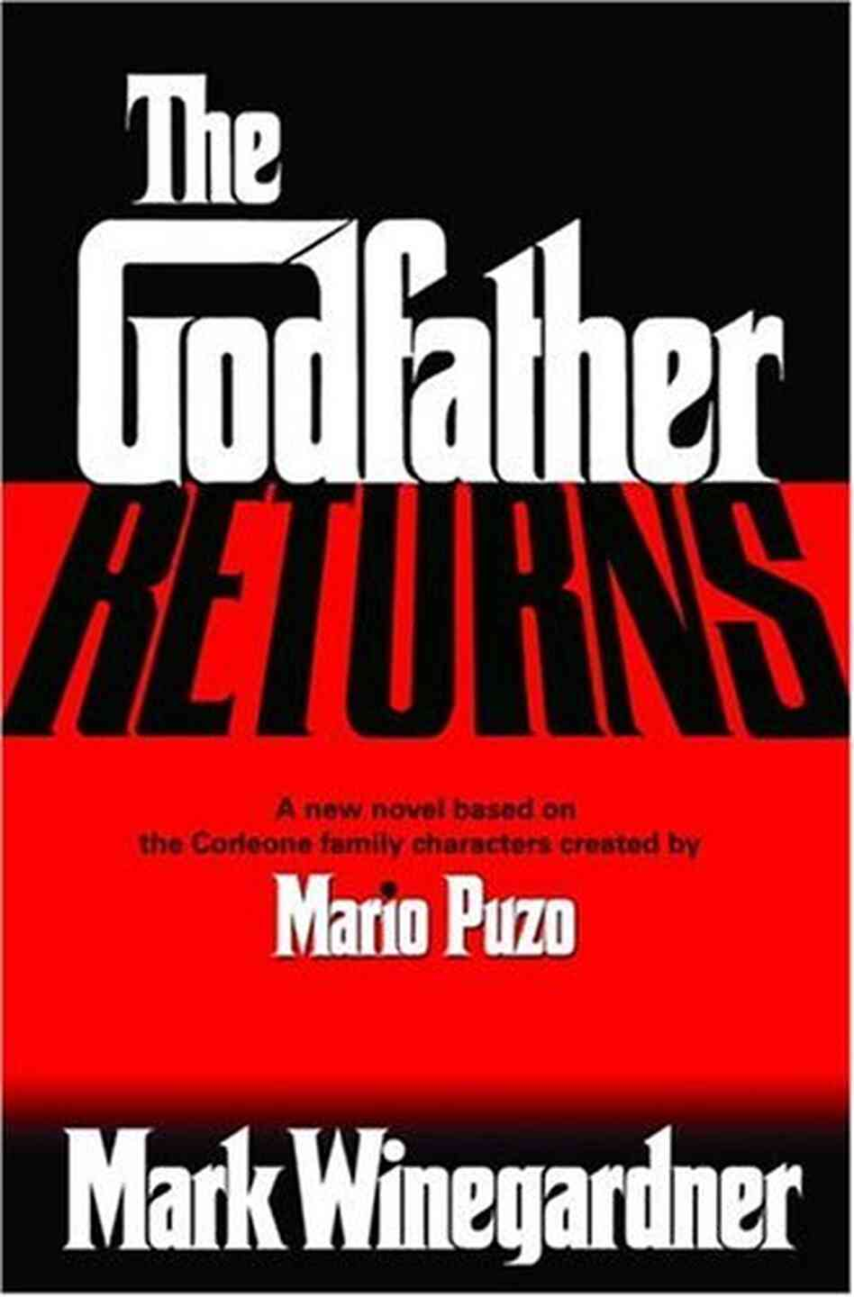 a literary analysis of the godfather by mario puzo This one-page guide includes a plot summary and brief analysis of the godfather by mario puzo the godfather by italian-american author mario puzo follows one man's descent into becoming the head of a sicilian mob the novel was adapted for the screen in 1969, winning several academy awards, including one for puzo (best adapted screenplay.