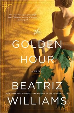 'The Golden Hour' Is A Refreshingly Bittersweet Read