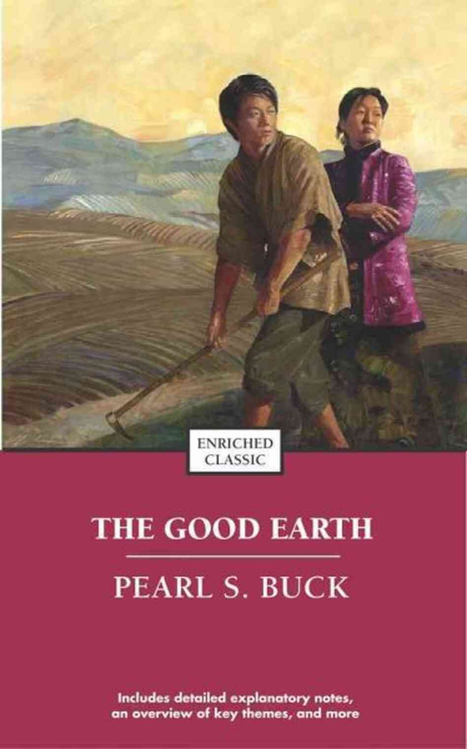 novel report the good earth The good earth has 200,429 ratings and 8,621 reviews celeste said: it's difficult for me to explain how much i hate this book, and even harder to explai.