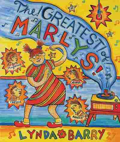 The Greatest of Marlys!