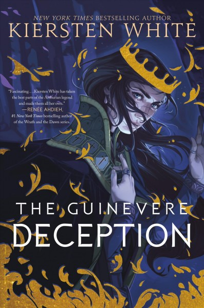 'The Guinevere Deception' Casts A Surprising Spell
