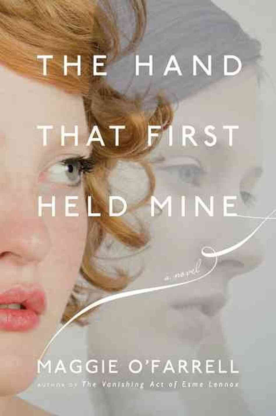 The Hand That First Held Mine