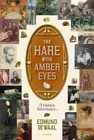 The Hare With Amber Eyes