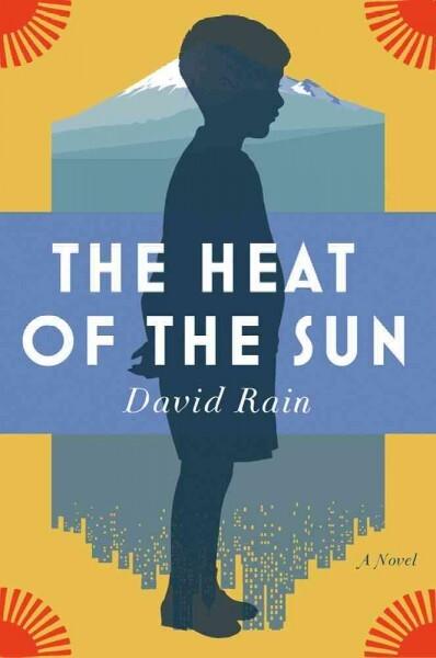 Interview David Rain Author Of The Heat Of The Sun border=