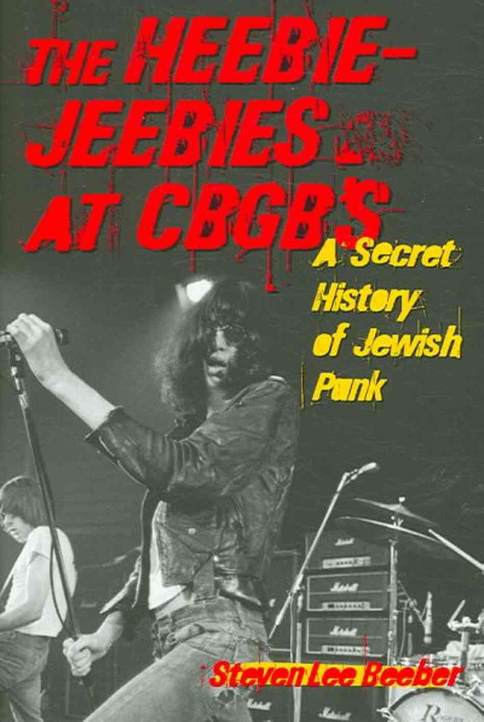 The Heebie-jeebies at Cbgb's