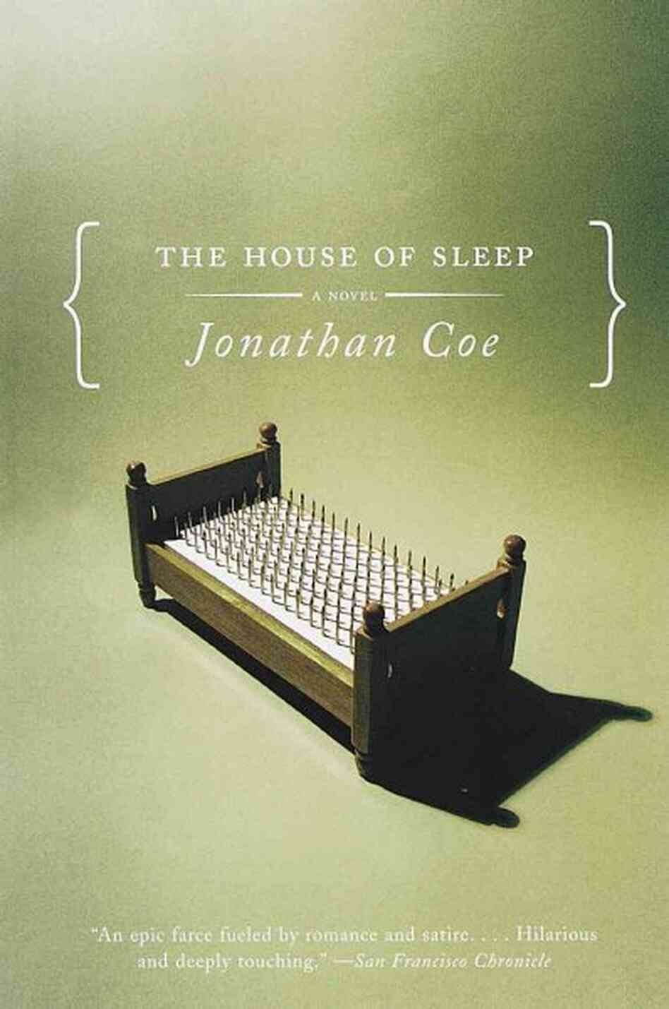The House of Sleep