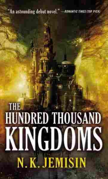 The Hundred Thousand Kingdoms