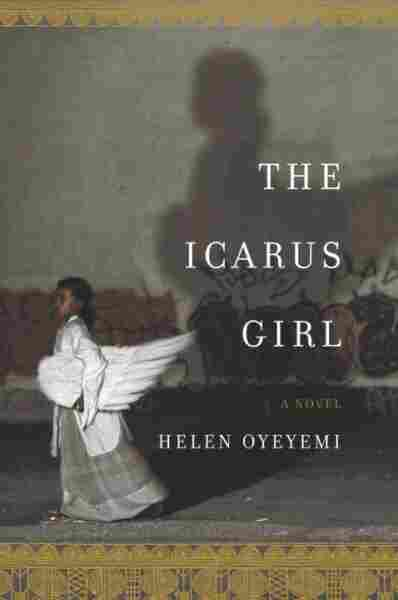 The Icarus Girl