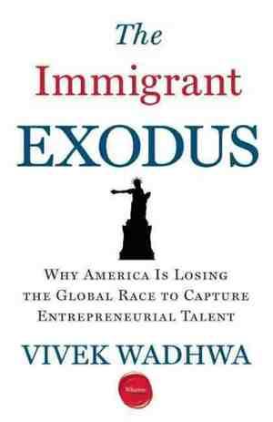 The Immigrant Exodus