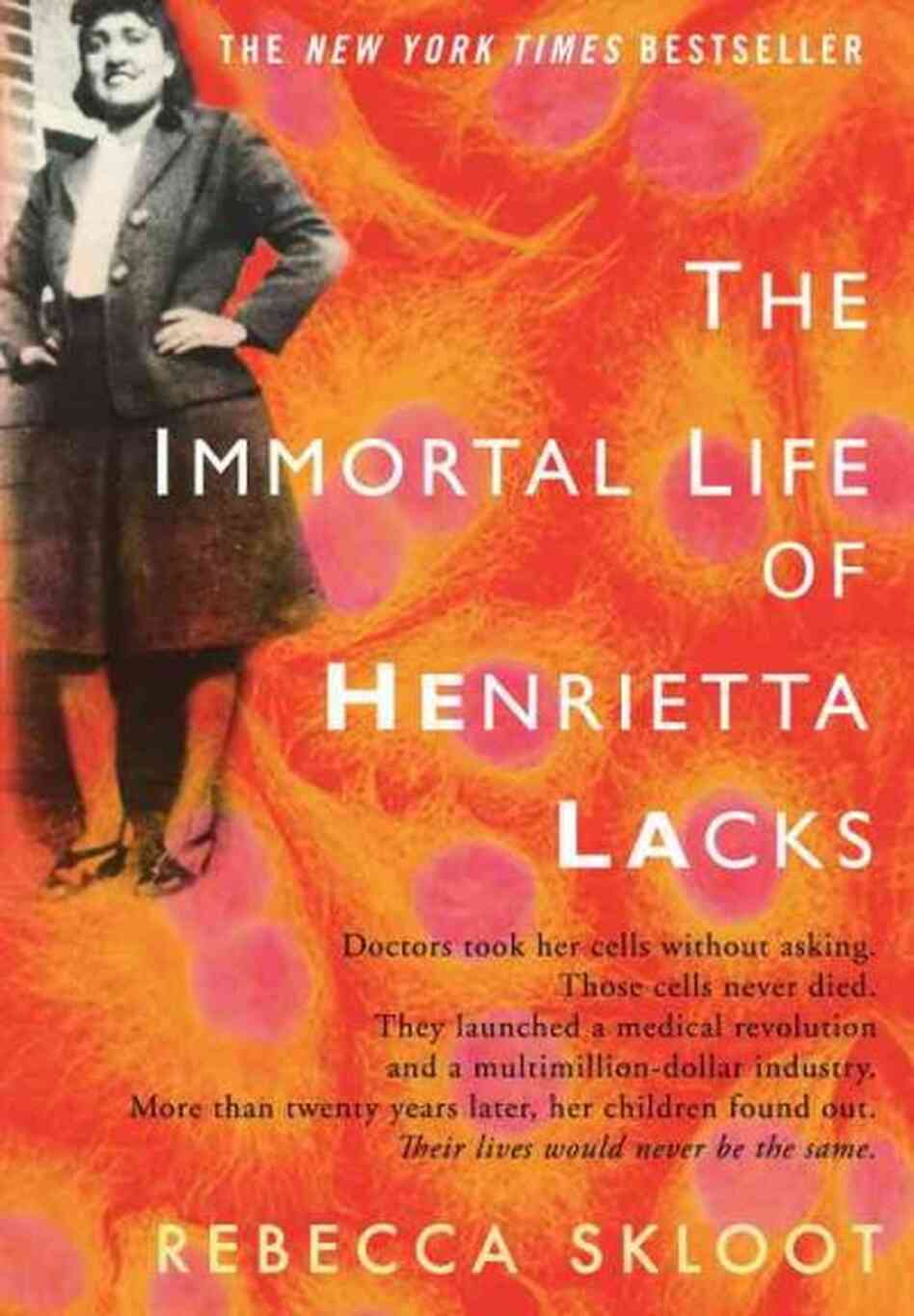 immortal life henrietta lacks Struggling with rebecca skloot's the immortal life of henrietta lacks check out our thorough summary and analysis of this literary masterpiece.