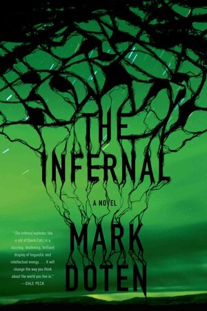 A Lot Of Sound And Fury In 'The Infernal' : NPR