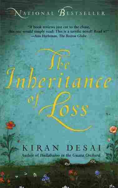 the inheritance of loss by kiran desai pdf