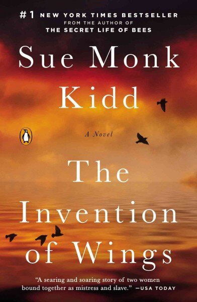 the invention of wings review