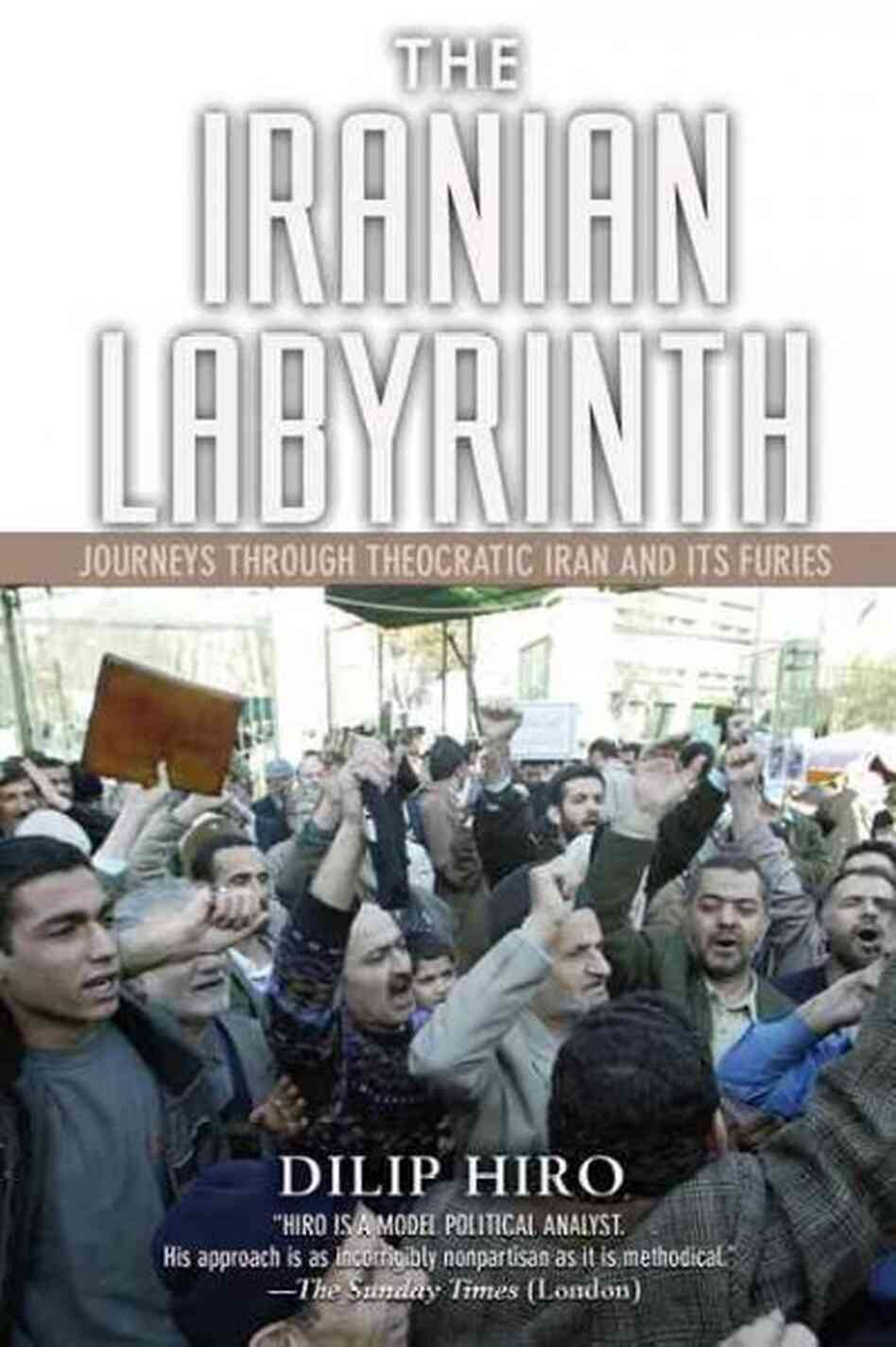 The Iranian Labyrinth