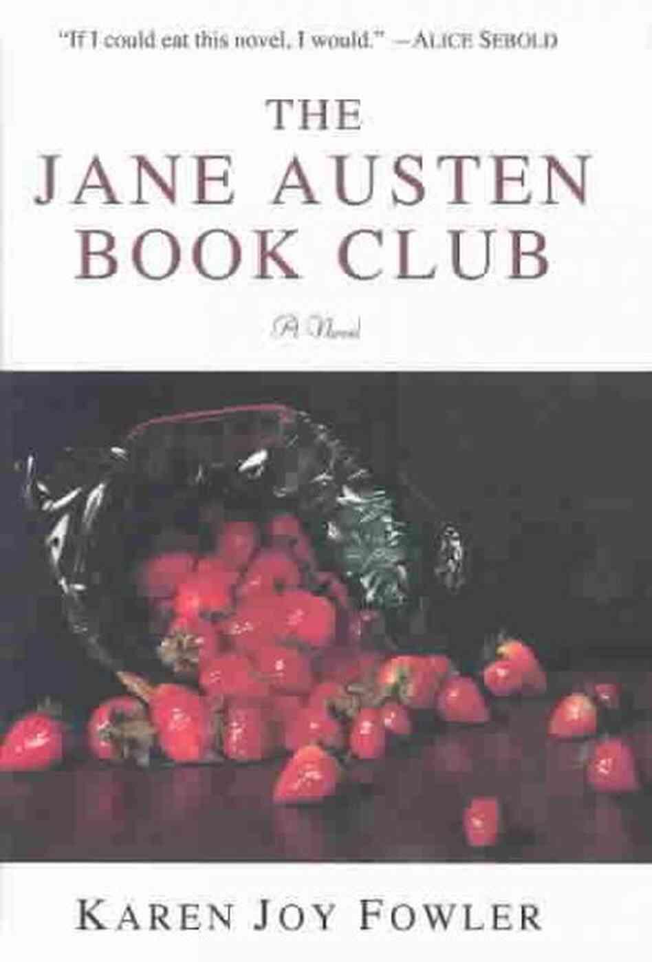 Jane Austen Pretty Book Covers : The jane austen book club npr