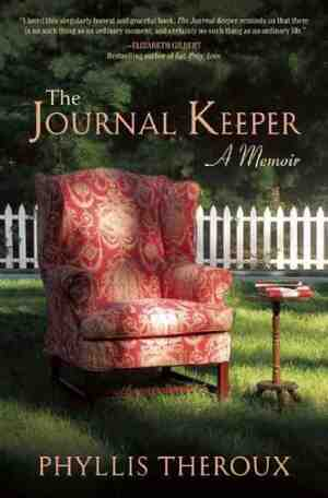 The Journal Keeper