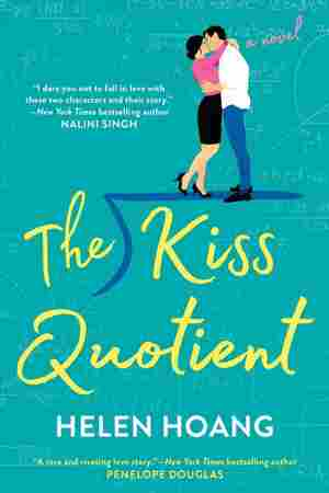 The Kiss Quotient