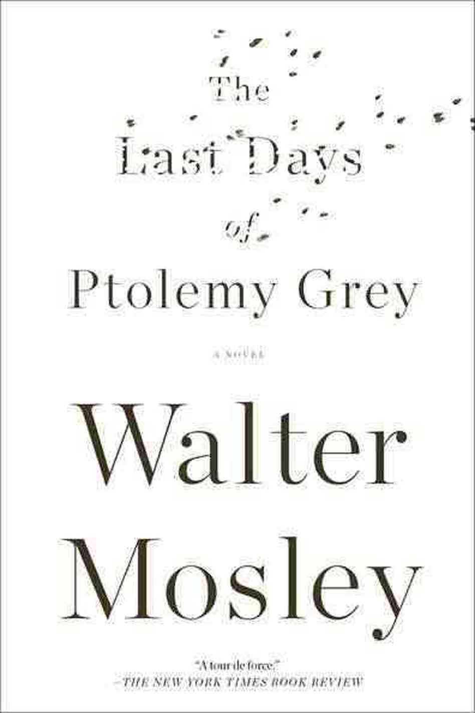 47 by walter mosley This thought-provoking, genre-bending account of one slave's emancipation,  mosley's (fear itself ) first book for young adults, makes for.