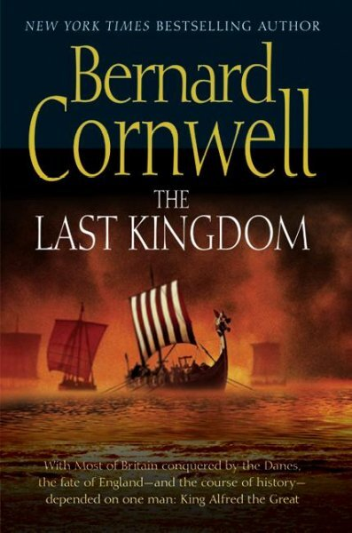 Image result for the last kingdom book