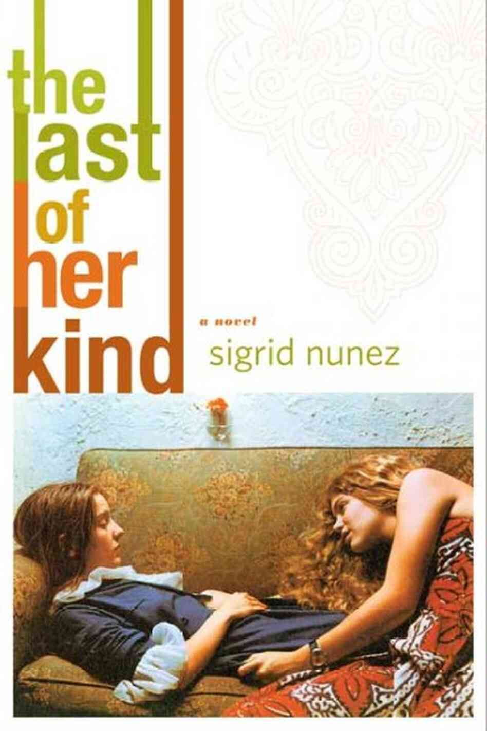 The Last of Her Kind