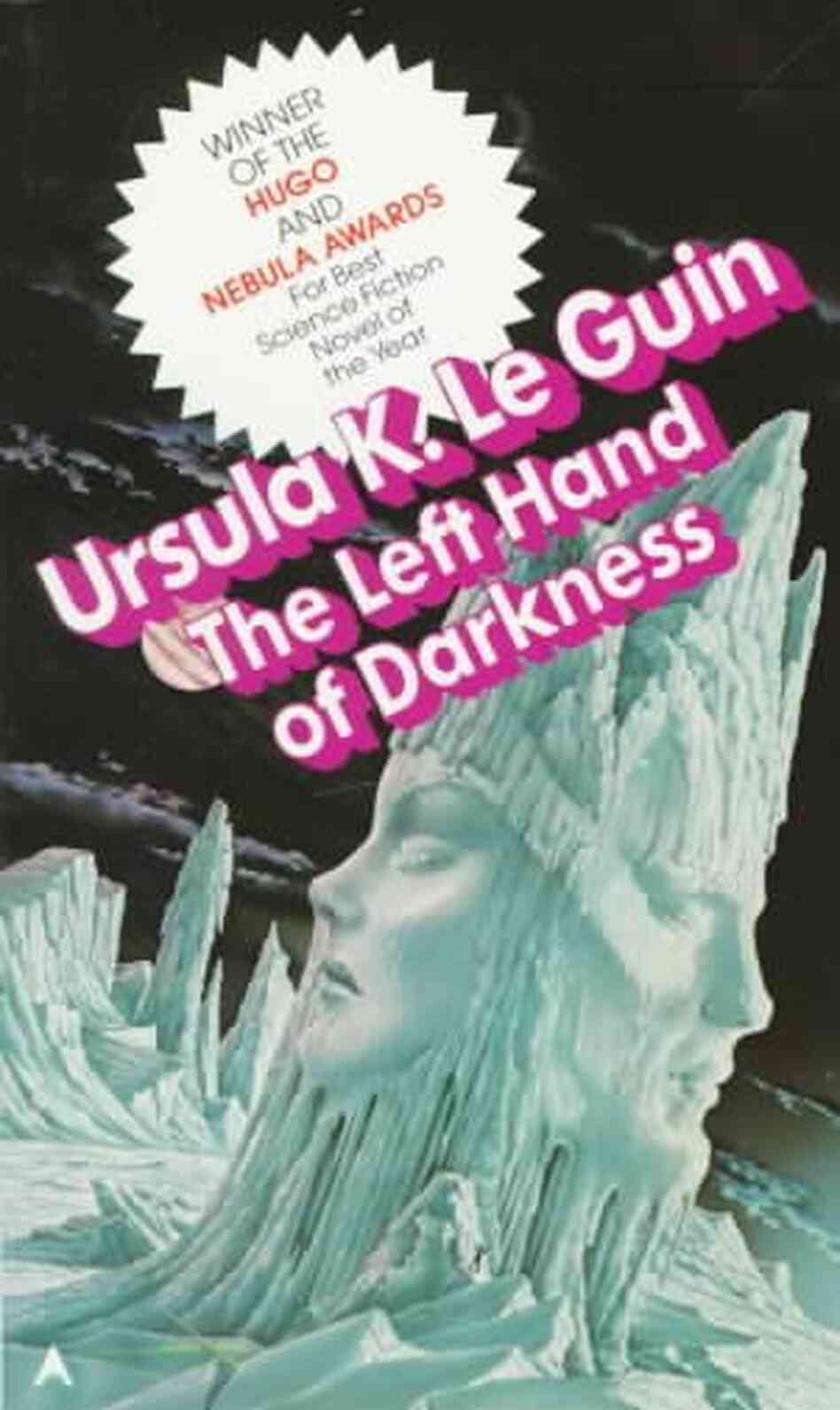 The Left Hand of Darkness by Ursula K. Le Guin (Paperback, 1969)