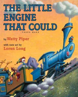 In Little Engine That Could Some See An Early Feminist Hero NPR