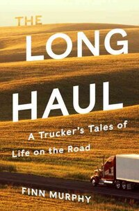 8812e8a90 Long Haul Trucker Was 'Completely Seduced' By The Open Road : NPR