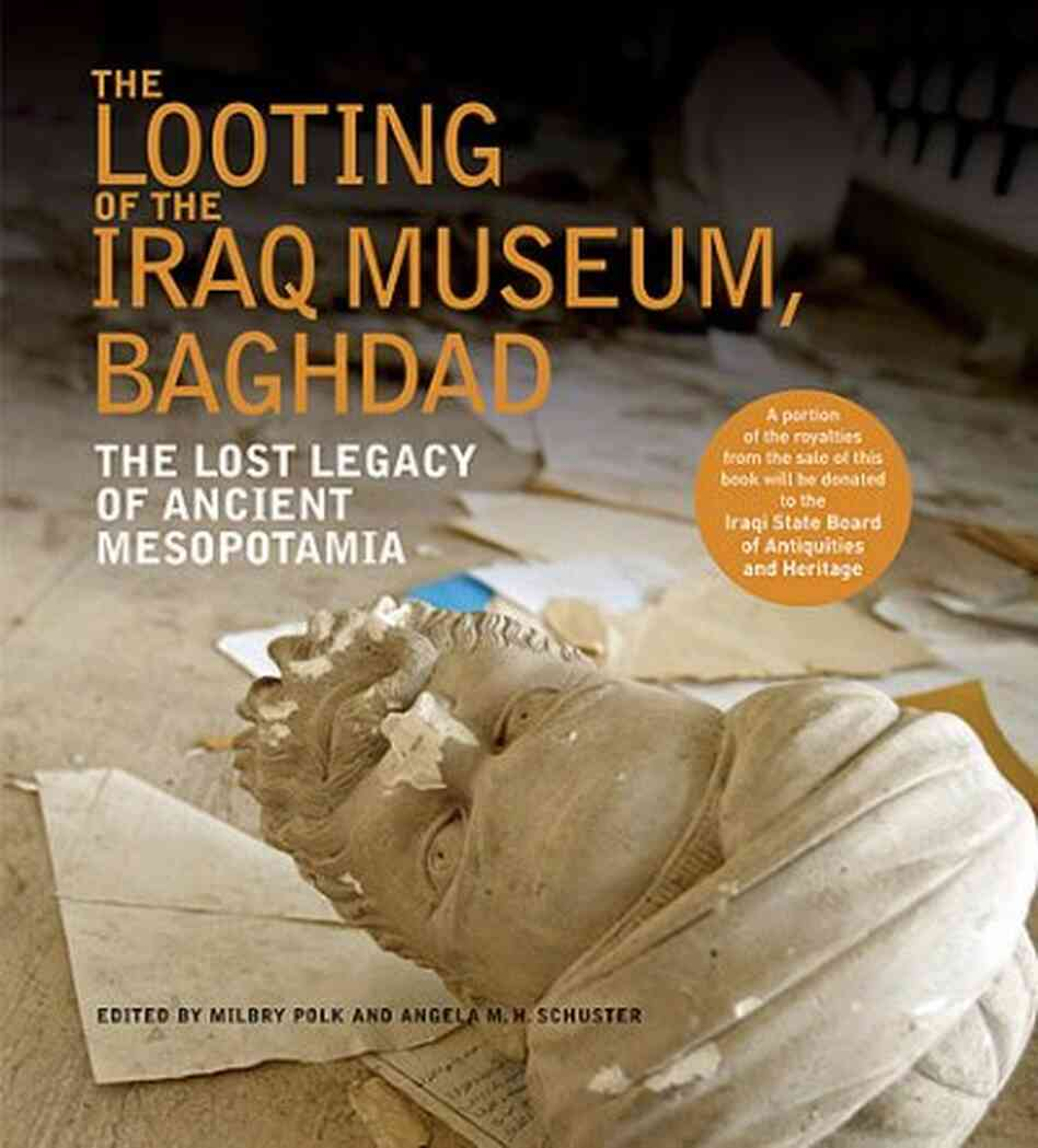 The Looting Of The Iraq Museum, Baghdad