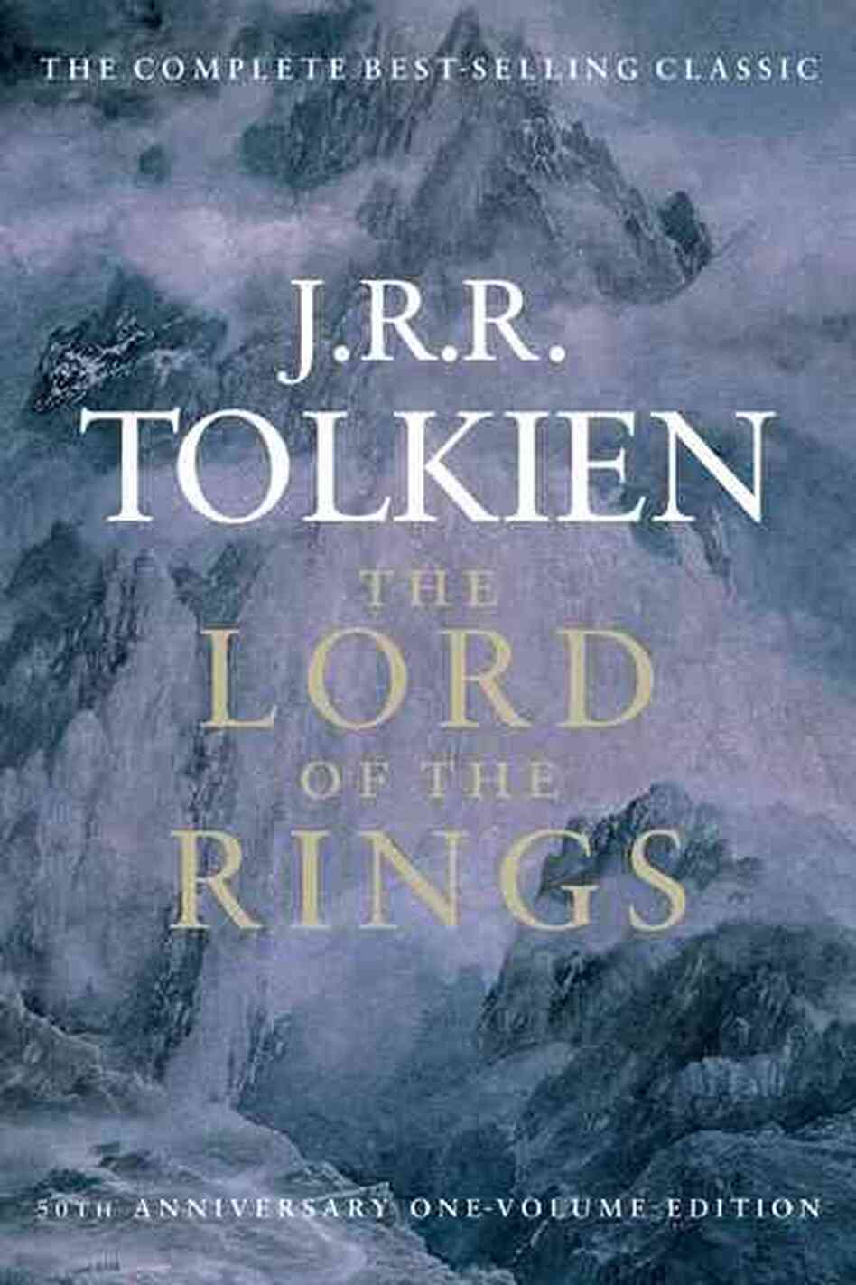 The Lord Of The Rings : NPR