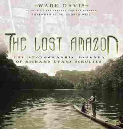 The Lost Amazon